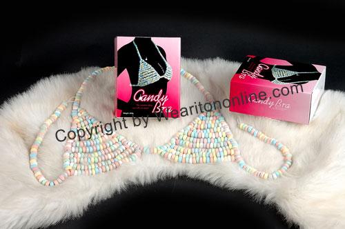 Candy bra 0001