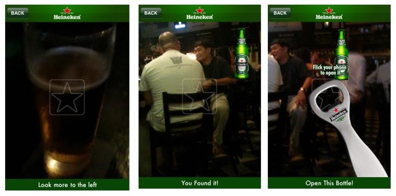 Heineken The Opener 4