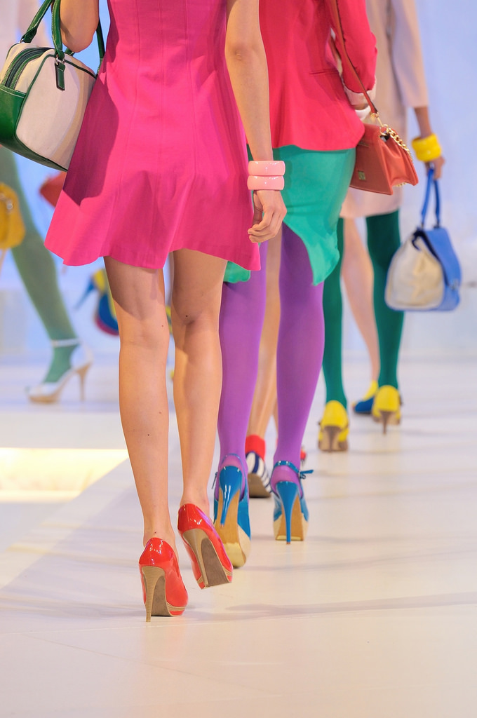 Nose Fashion Week 2012- Mid Valley 014